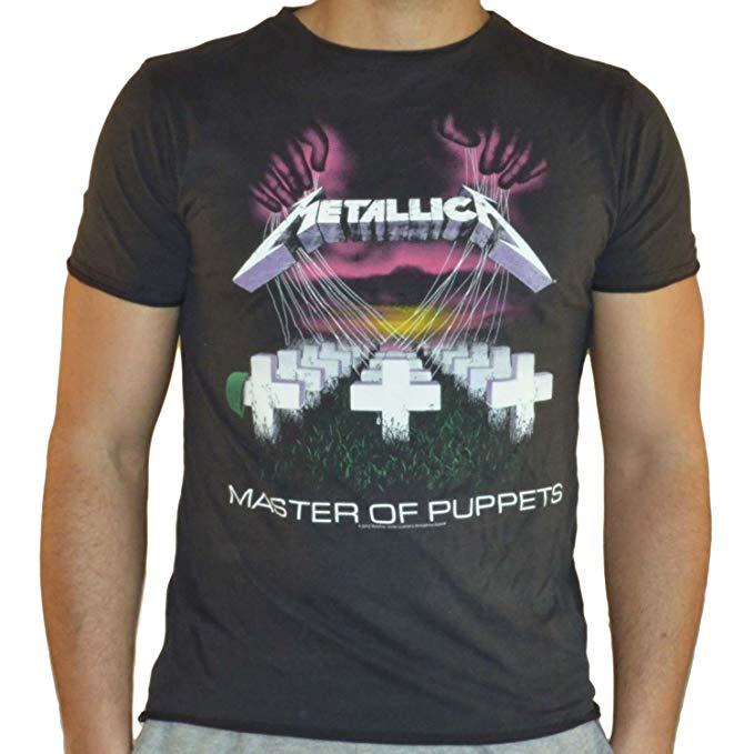 Amplified - Camiseta - para Hombr