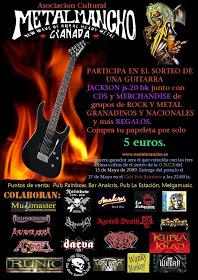 Banda de heavy metal más fácil de tocar en guitarra – Metallica